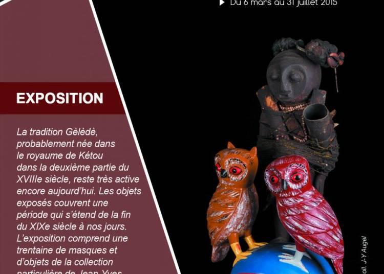 Art G�l�d�, miroir d'une soci�t� - collection Jean-Yves Augel � Lyon
