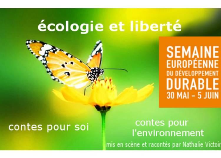 Ecologie et libert� � Montreuil