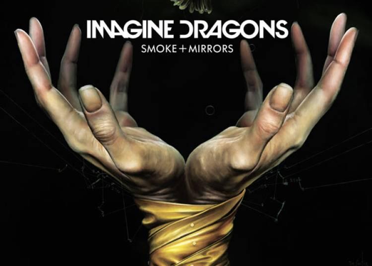 Imagine Dragons � Lille