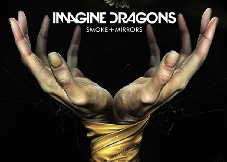 Imagine Dragons � Lyon