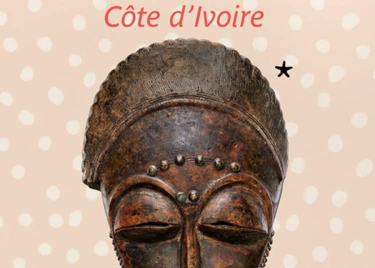 Les ma�tres de la sculpture de C�te d'Ivoire � Paris 7�me