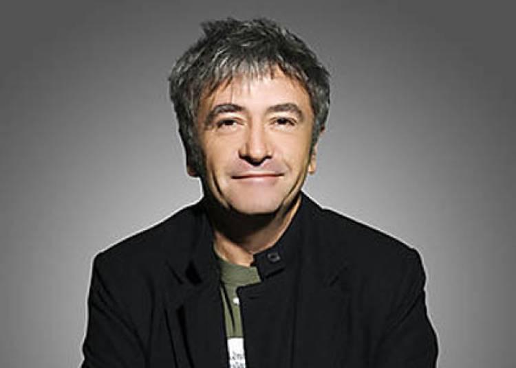 Jean Yves Lafesse � Besancon