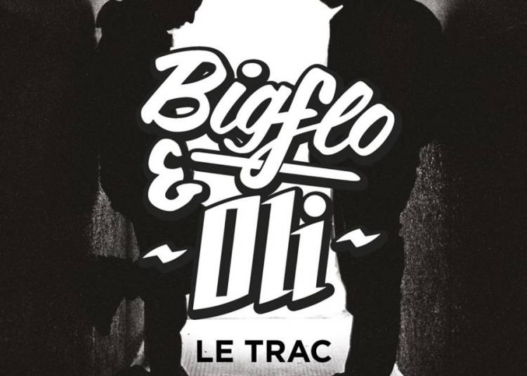 Bigflo & Oli � Paris 20�me
