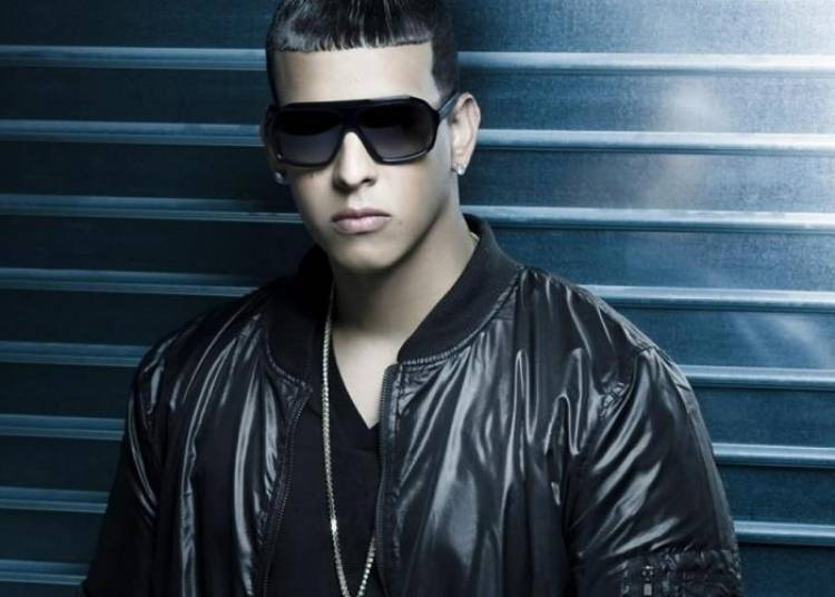 Daddy Yankee � Paris 19�me