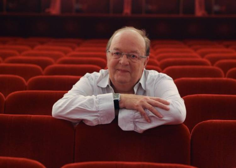 Bernard Mabille � Tinqueux
