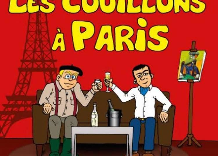 Les couillons a Paris � Nice