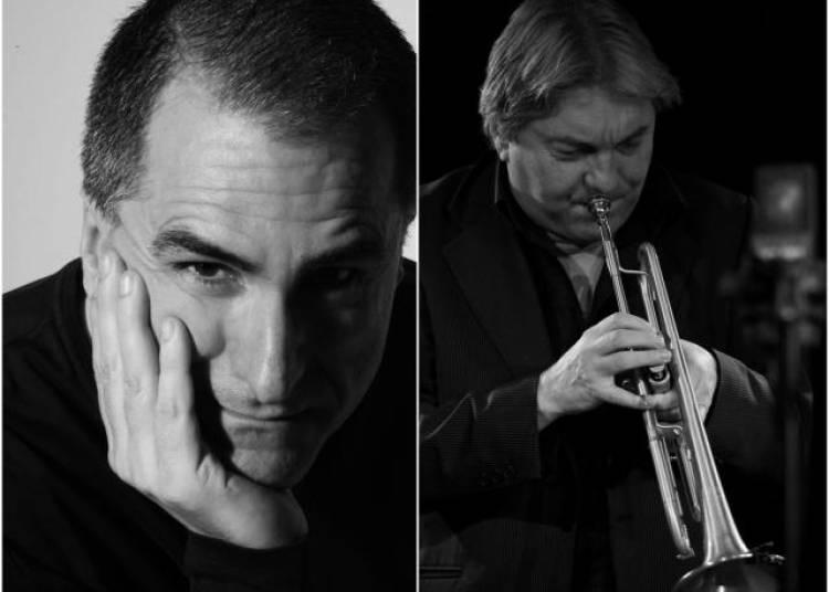 Eric Le Lann, Enrico Pieranunzi, Andr� Ceccarelli, Darryl Hall � Paris 1er