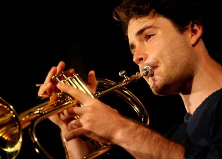 David Enhco Quartet � Saint Etienne