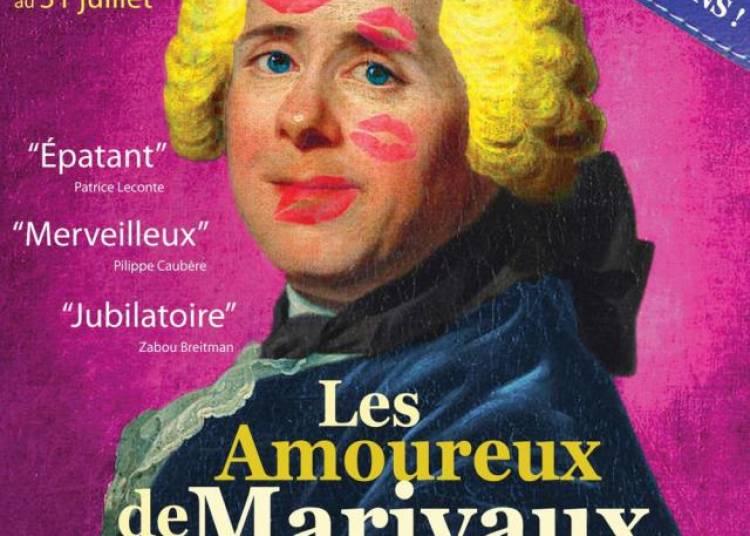 Les amoureux de Marivaux � Paris 16�me