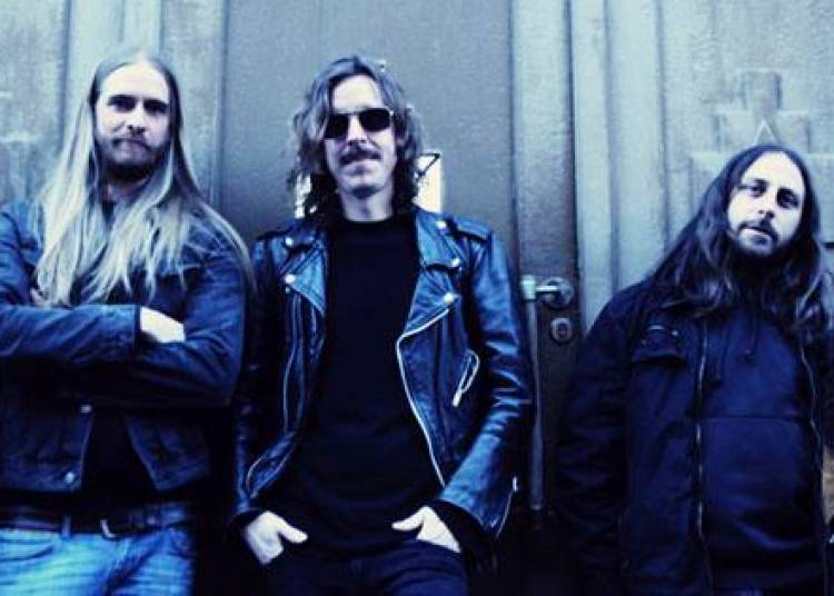 Opeth � Paris 18�me