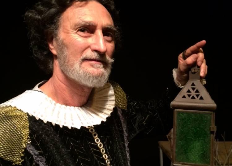 Shakespeare and love � Avignon