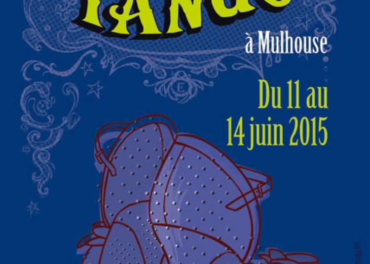 Le printemps du tango 2015