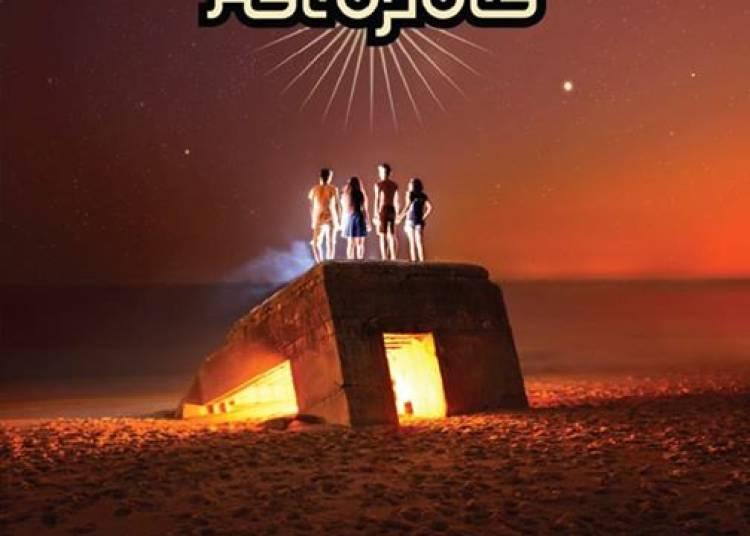 Astropolis �t� 2015