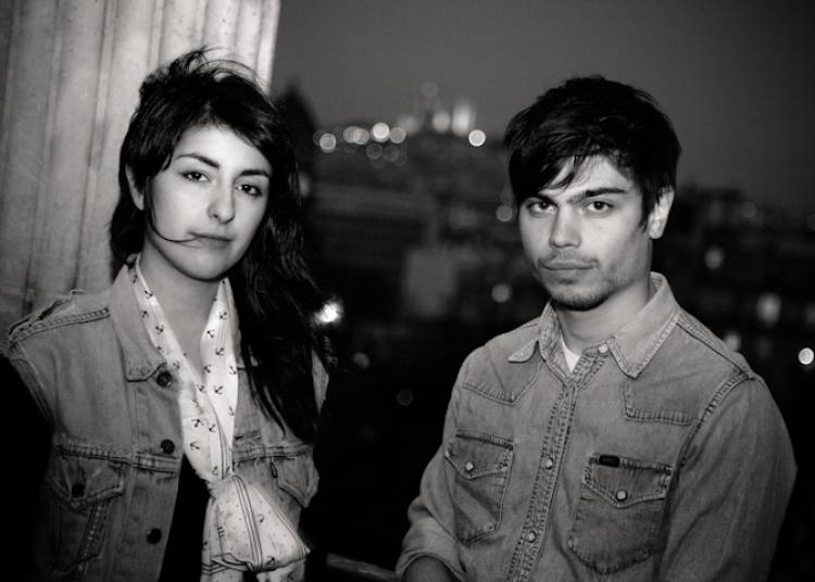 Lilly Wood & The Prick � Lyon