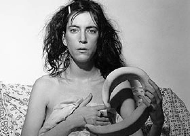 Patti Smith � Lyon