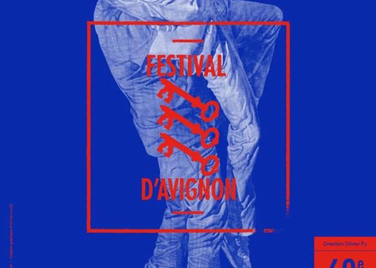 Festival Avignon 2015