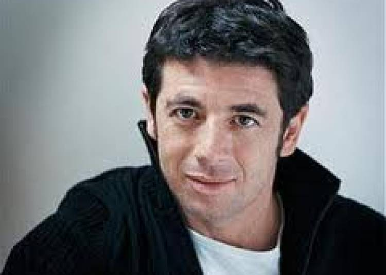 Patrick Bruel, Coeur De Pirate � Carcassonne