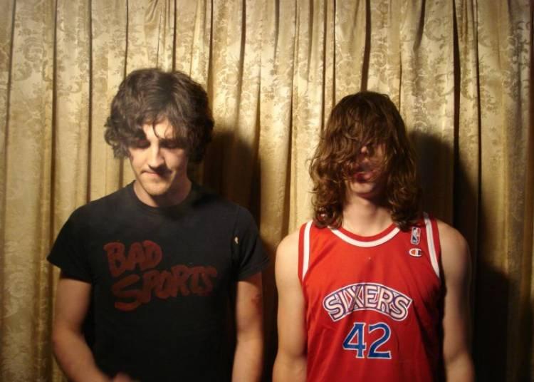 Bass Drum Of Death et Jc Satan � Limoges