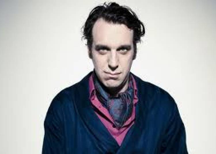 Chilly Gonzales & Kaiser Quartett � Paris 9�me