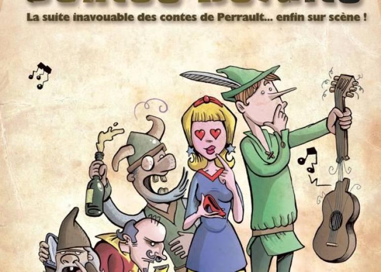 Les contes d�faits � Paris 11�me