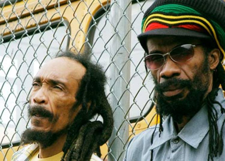 Israel Vibration + Guest � Angers