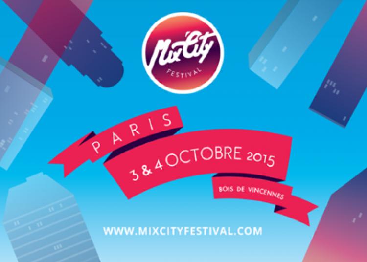 Mix'City Festival 2015