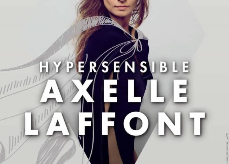 Axelle Laffont � Paris 10�me