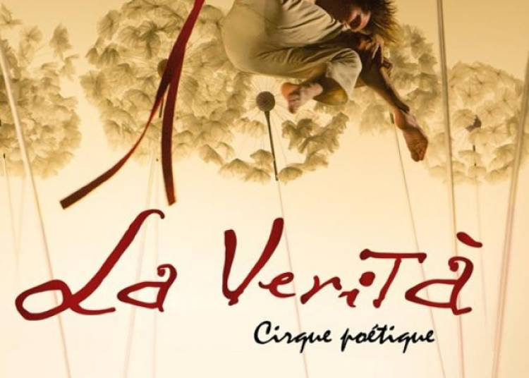 La Verita � Paris 9�me