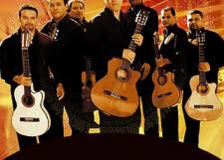 Chico And The Gypsies � Narbonne