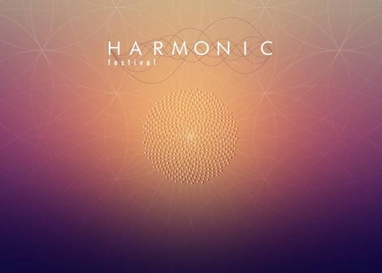 Harmonic Festival 2015
