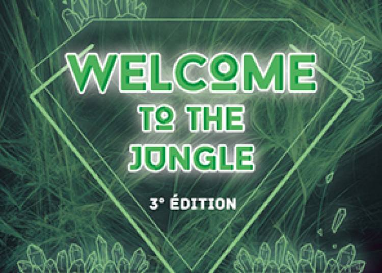 Welcome to the Jungle 2015