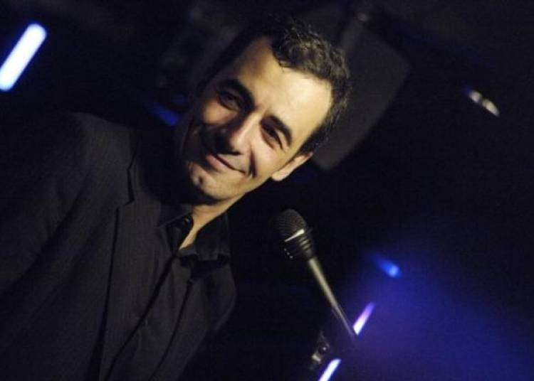 Christophe Dunglas Mulligan Vocal? � Paris 1er