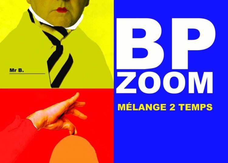 M�lange 2 Temps � Paris 20�me