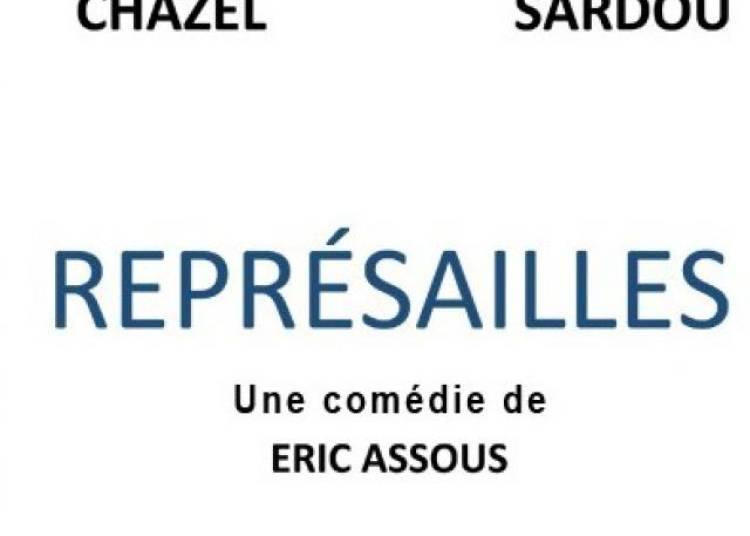Represailles � Paris 2�me