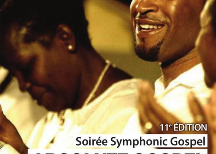 Symphonic Gospel � Caluire et Cuire