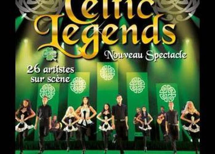 Celtic Legends & Carlos Nunez � Lille