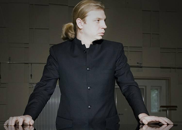 Denis Kozhukhin, Piano � Paris 1er