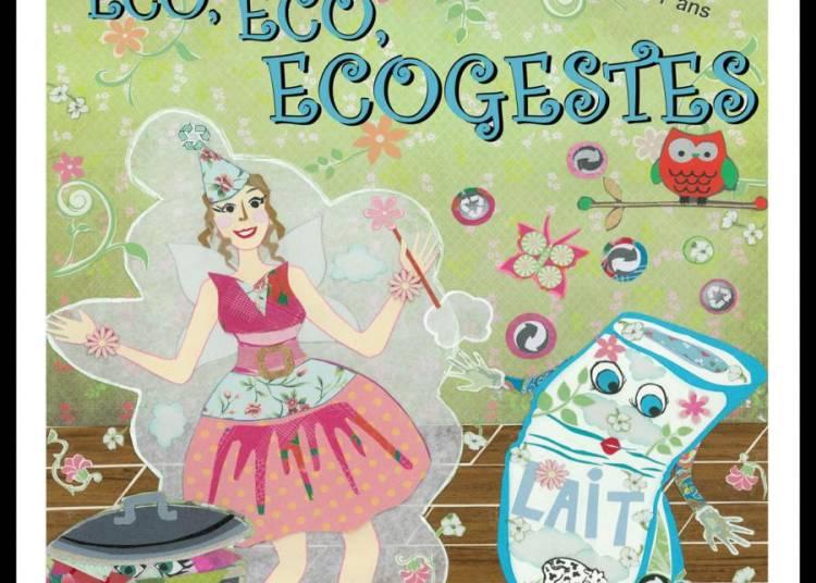 Eco Eco Ecogestes à Avignon