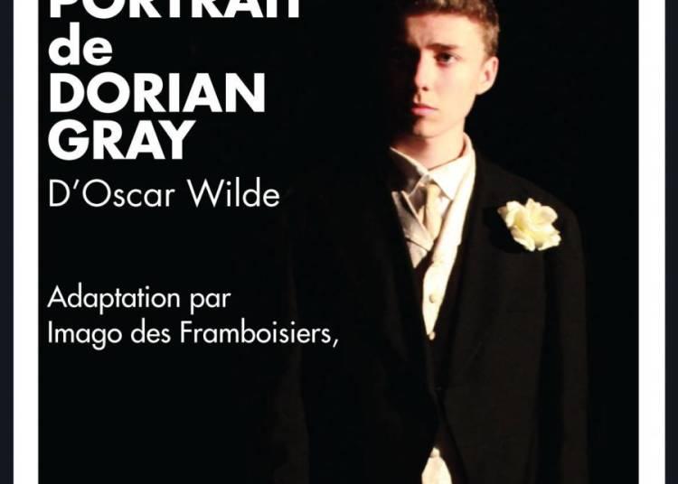 Le Portrait De Dorian Gray à Avignon