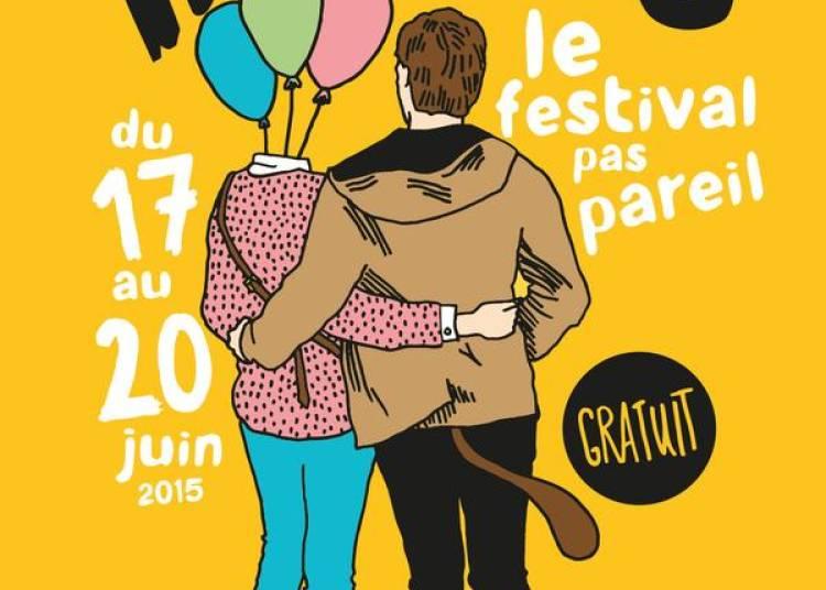 Les Invites de Villeurbanne 2015