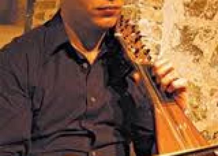 Stelios Petrakis Quartet � Paris 20�me