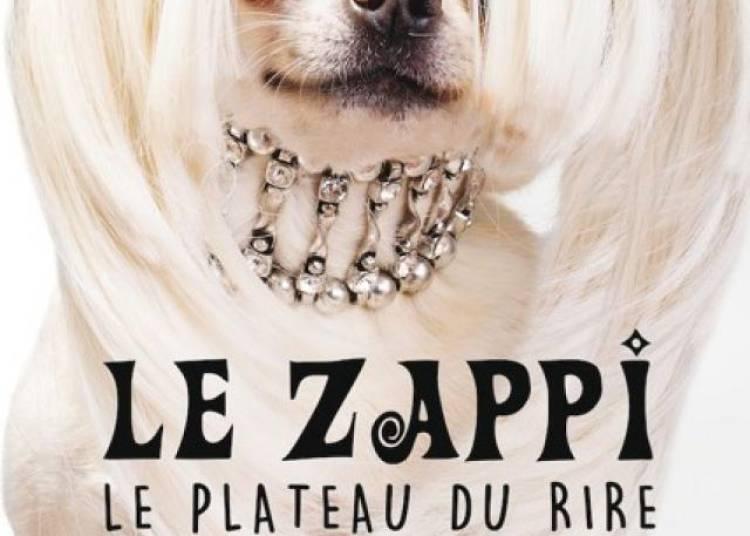 Le Zappi Show � Paris 4�me