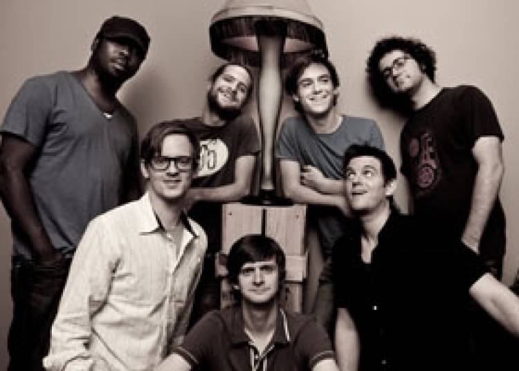 Snarky Puppy � Paris 18�me