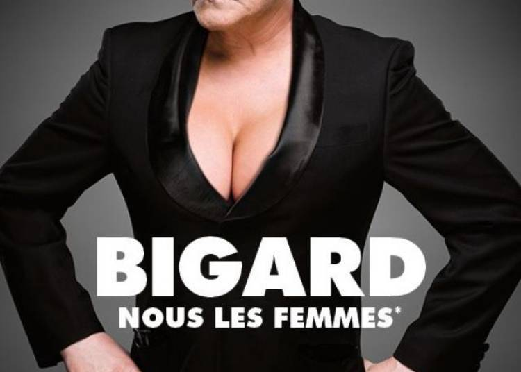 Bigard � Paris 9�me