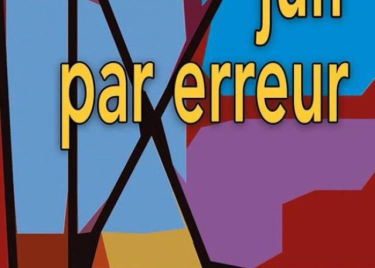 Juif par erreur � Paris 10�me