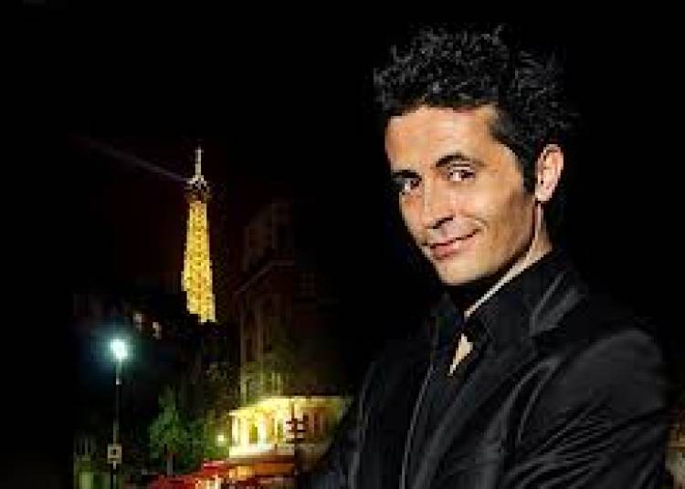 Olivier Giraud � Paris 9�me