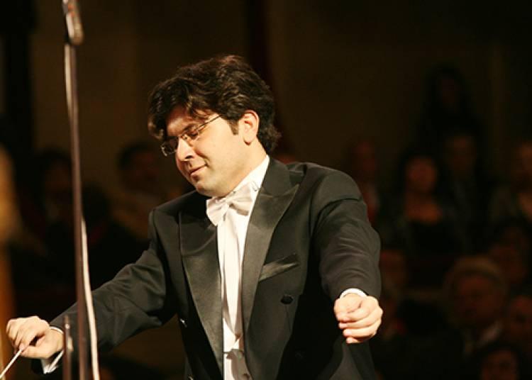 Orchestre Lamoureux � Paris 8�me
