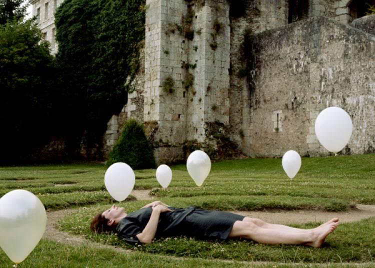 In My Head... � Paris 9�me