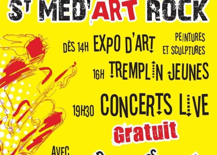 St M�d'Art Rock 2015