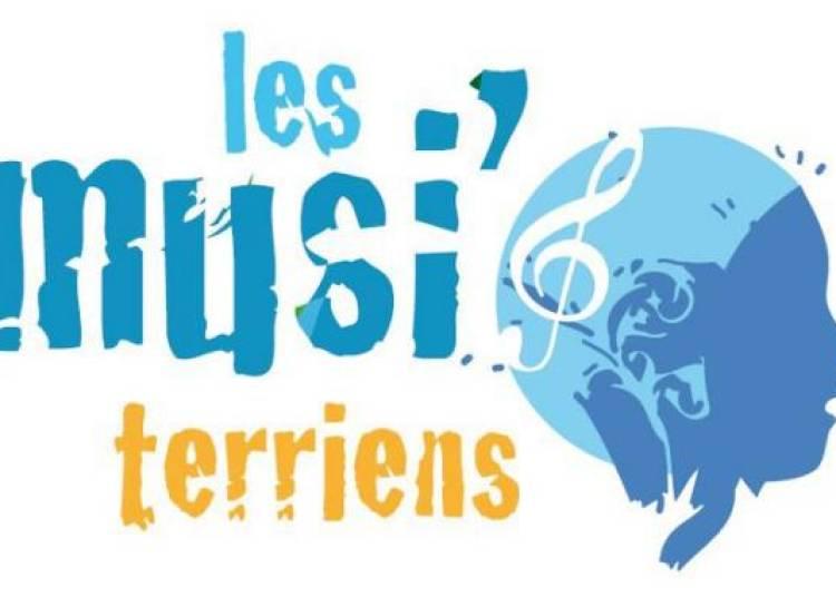 Festival rencontres et resonnances 2015
